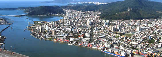 Cidade de Itajaí